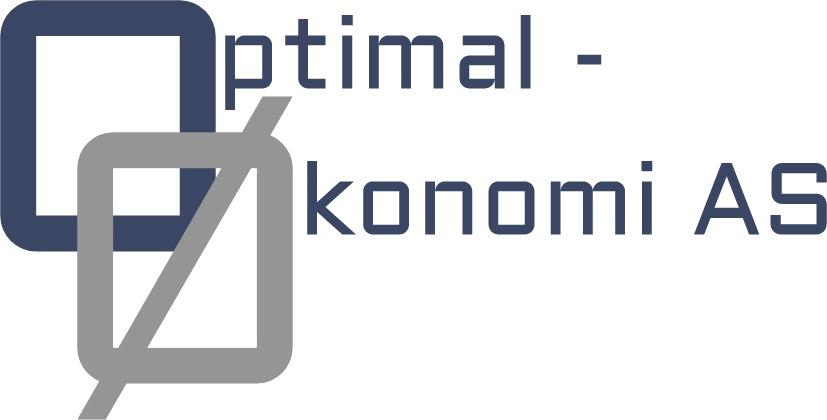 Optimal-Økonomi AS