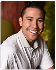 Josh Pangan