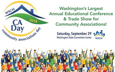 WSCAI CA Day 9/29/2018
