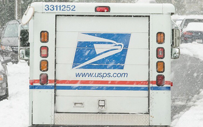 Top Twelve Things You Should Know About The USPS!