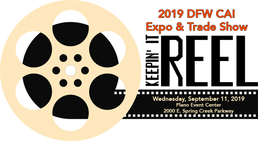 16th Annual DFW/CAI Expo And Trade Show! 9/11