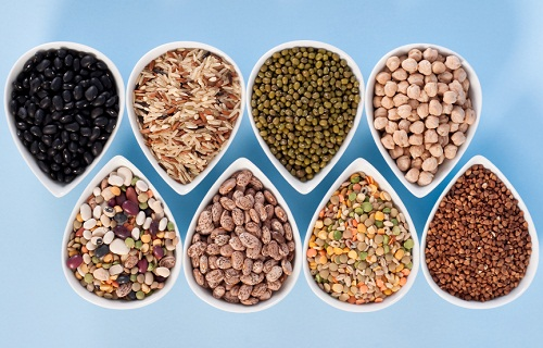 Protein og aminosyrer ved trening