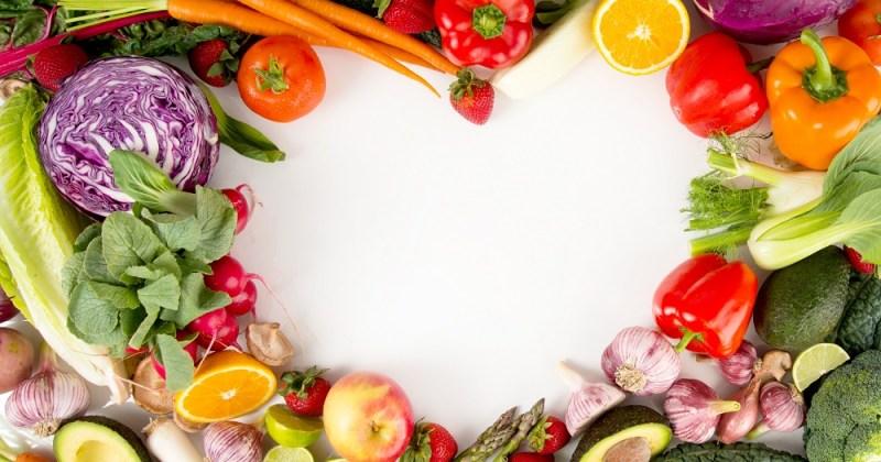 kolesterol-senkende mat - plantekost - veganere-plantebasert