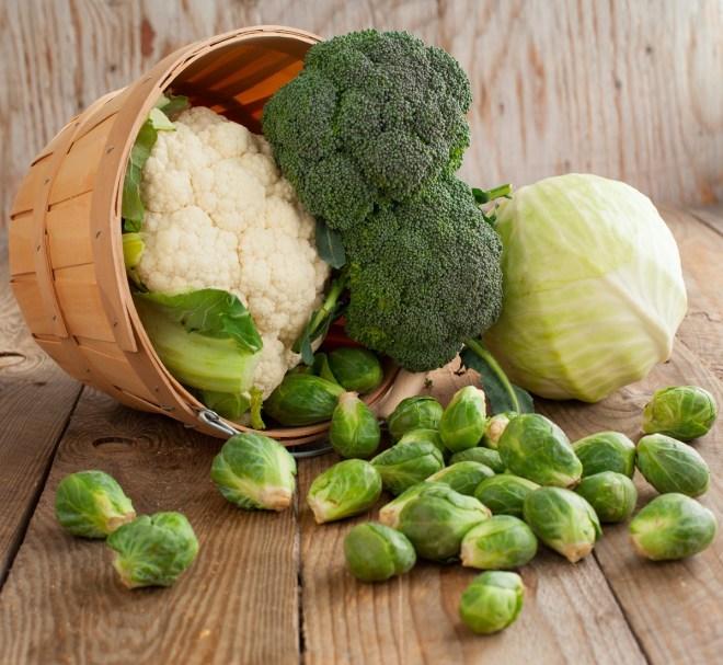 Kål-sunt-næringsstoffer