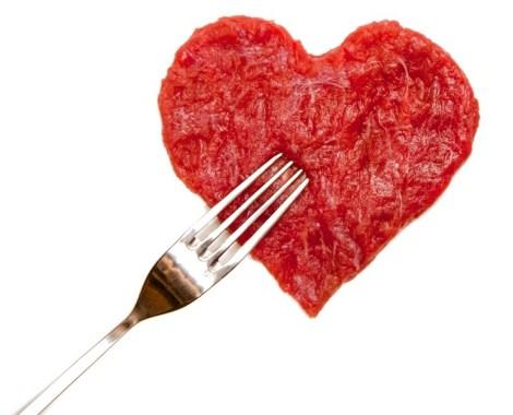 Ruminant transfett-hjerte- og karsykdom