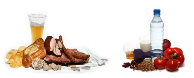 Vegetarisk kosthold beskytter mot skader forårsaket av akrylamid