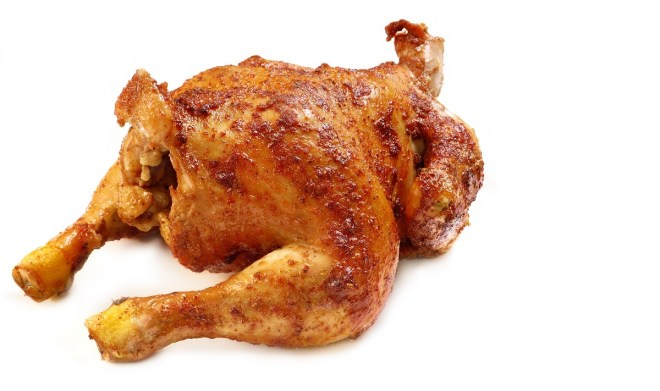 Resistente bakterie-kyllingkjøtt-smitter-mennesker