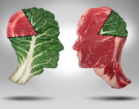 Nordmenn vil spise mindre kjøtt i 2016