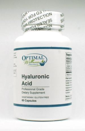 Hyaluronic Acid (Joint Health)