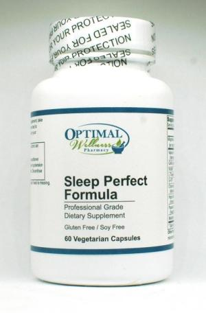 Sleep Perfect Formla