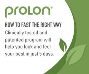 Prolon Fast-mimicking Diet   Optimal Wellness Pharmacy