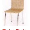 Chaise Dining Chair 23
