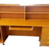 Comptoir Réception Mélaminé 160X70X120+04T+PC+PUCR0003