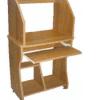 Table PC PM, Mélaminé 60 cm, Haute, Séparation, TL0006