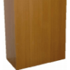 Armoire Basse 2PP ALM0002[120X80X40]