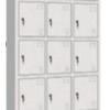 armoire 3L-12D 12 Comp [185X90X45],
