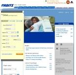 Orbitz.com in 2001