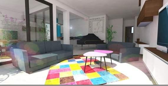 gagner de l 39 espace archives optimise mon espace. Black Bedroom Furniture Sets. Home Design Ideas