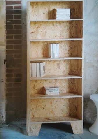 meubles en bois fabriquer soi m me. Black Bedroom Furniture Sets. Home Design Ideas