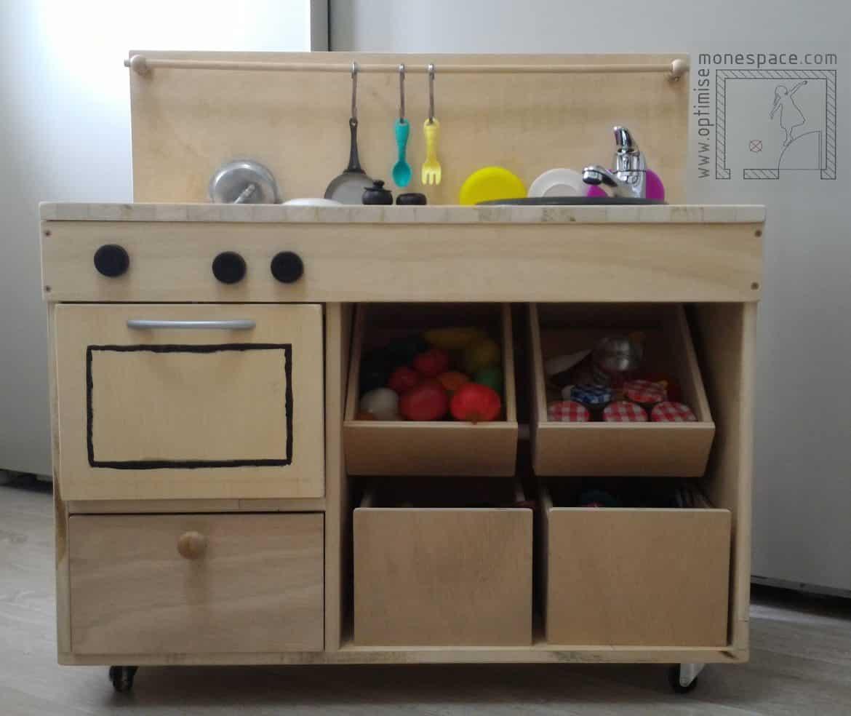fabriquer ses meubles de cuisine soi mme cration duun. Black Bedroom Furniture Sets. Home Design Ideas