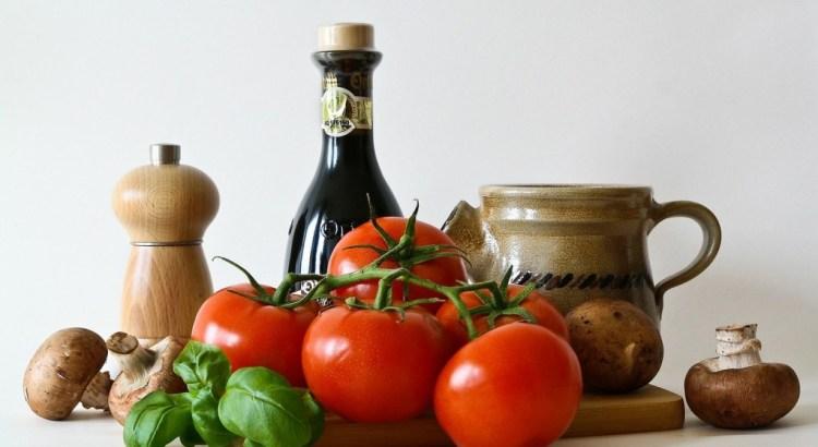 Manger sain et pas cher