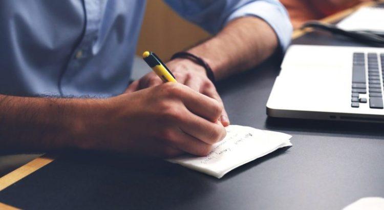 gagner de l'argent en écrivant sur internet