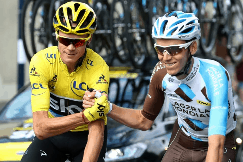 High Carbohydrate Foods For Cyclists