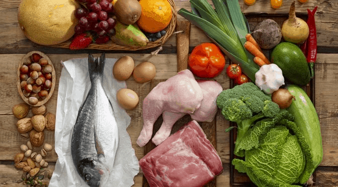 how to get more of the harder to find micronutrients per calorie