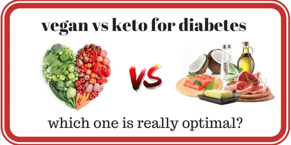 is vegan diet good for diabetics