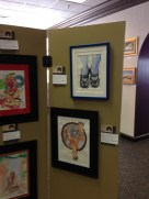 AMASEPIA'S art at Merrimack