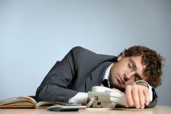 12 трика за борба с мързела