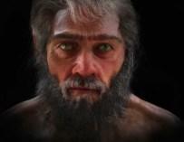 Еволюцията на човешкия вид в 120 секунди