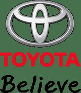 Toyota Believe