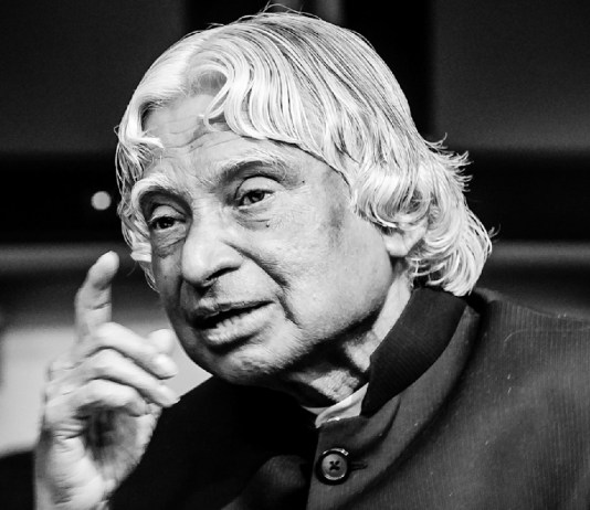 5 Must Read Books Written By Dr. A.P.J. Abdul Kalam