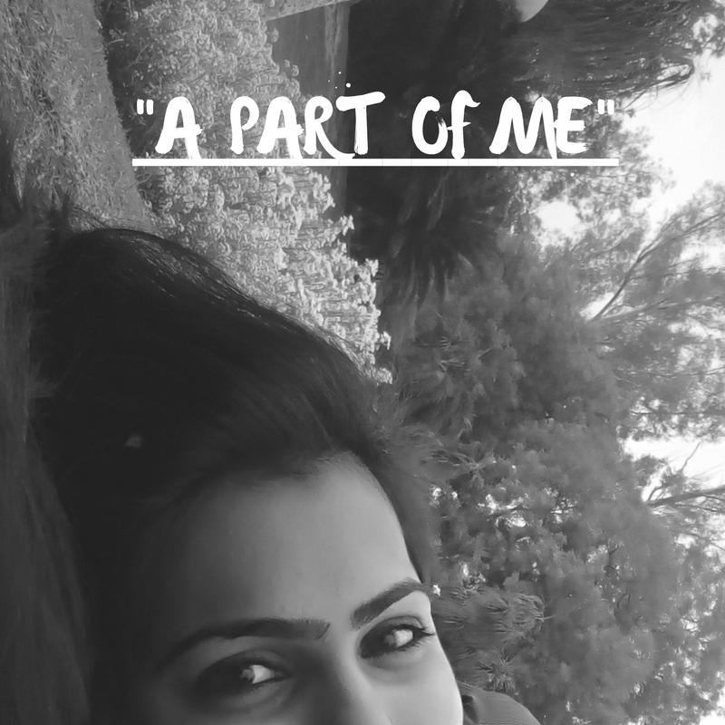 A PART OF ME