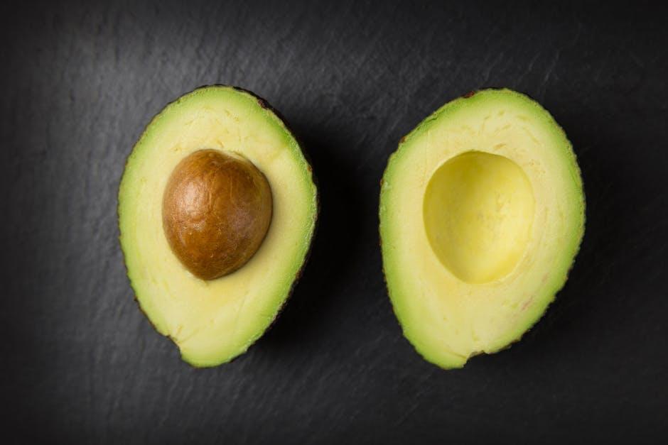 nutrients for hair growth