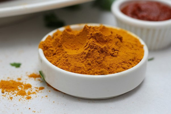 turmeric for skin fairness
