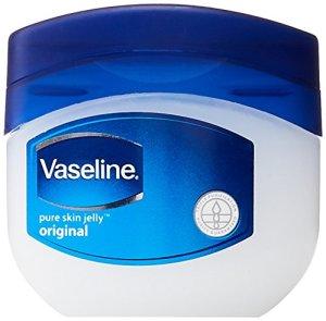 how to grow eyelashes with vaseline
