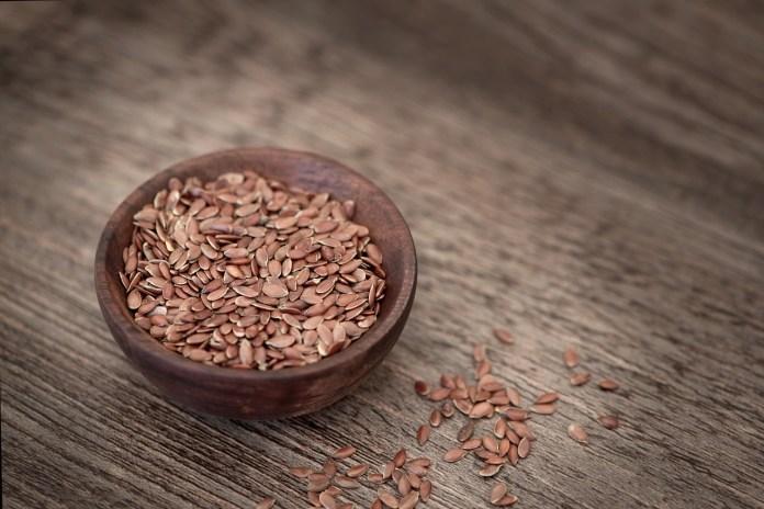 Health benefits of Flaxseed
