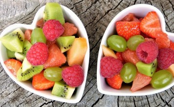 fruit diet plan for weight loss