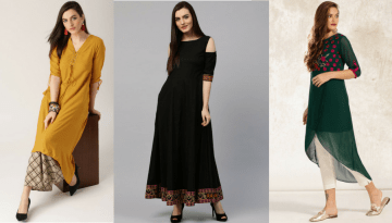 48 Best and Latest Kurti Designs that are Popular in 2020