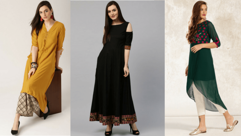 latest kurti designs