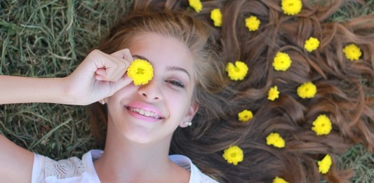 Beauty Products For Teenagers