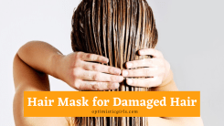 10 Best Homemade Hair Mask for Damaged Hair that You must Try