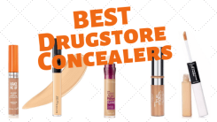 15 Best Drugstore Concealers to Buy in 2019