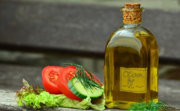 Best oilve oil for cooking