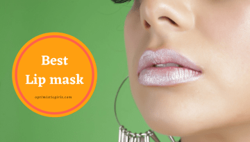 12 Best Lip masks for Soft and Pink Lips