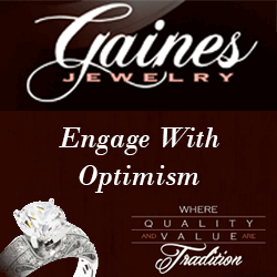 Engagement Rings by Gaines Jewelry