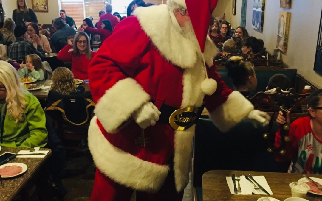 West Flint Optimist Club Newsletter  12/15/19