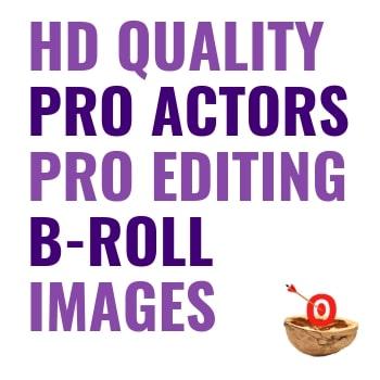 Video Characteristics